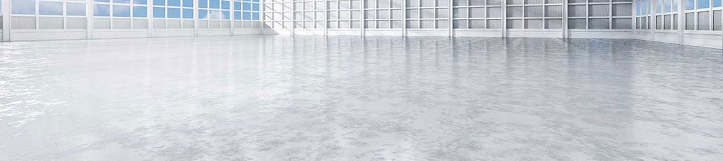 polished concrete floors near us